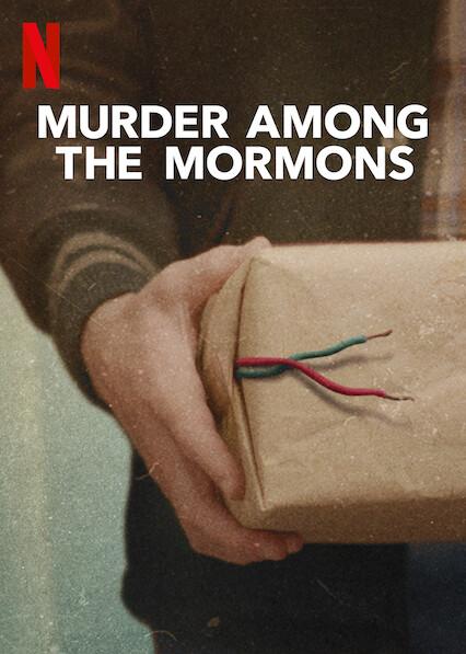 Murder Among the Mormons