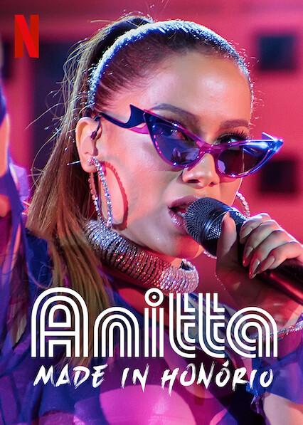 Anitta: Made In Honório
