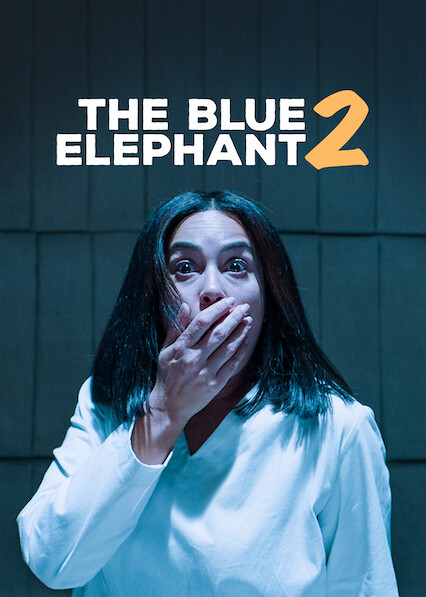 The Blue Elephant 2