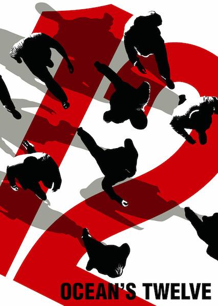 Ocean's Twelve on Netflix UK