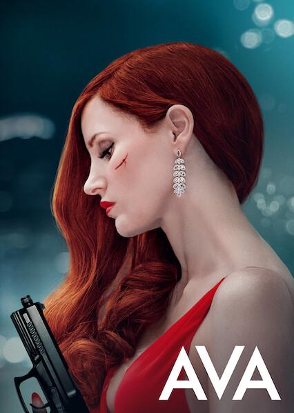 Ava on Netflix UK