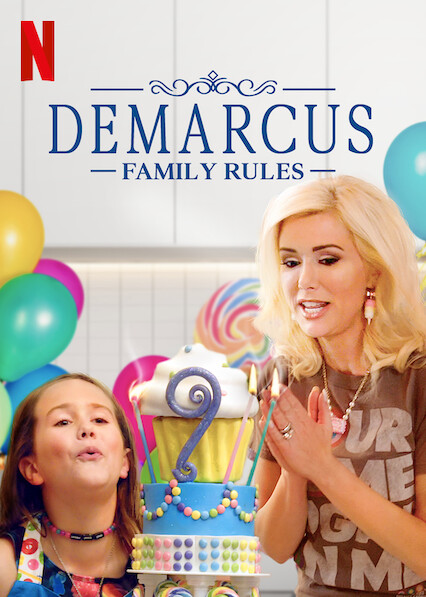 DeMarcus Family Rules