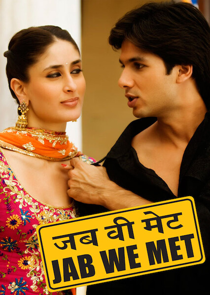 Jab We Met on Netflix UK