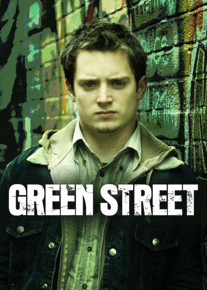 Green Street sur Netflix UK