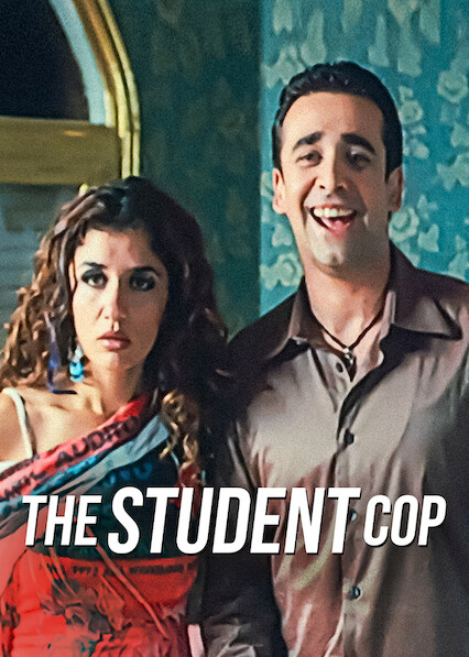 The Student Cop on Netflix UK