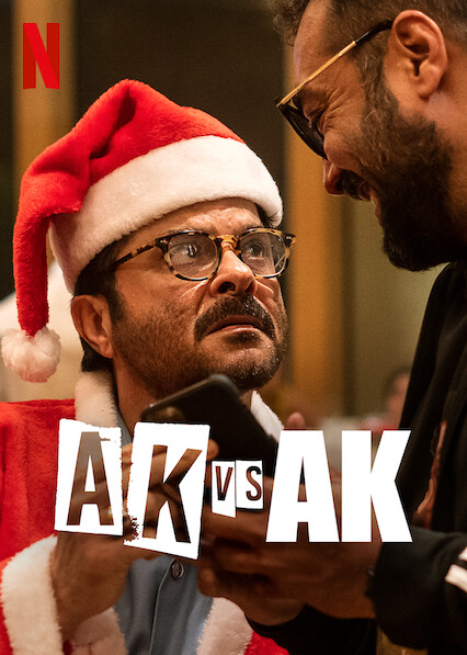 AK vs AK sur Netflix UK