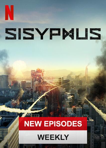 Sisyphus on Netflix