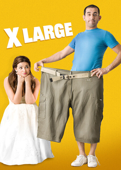 X Large sur Netflix UK