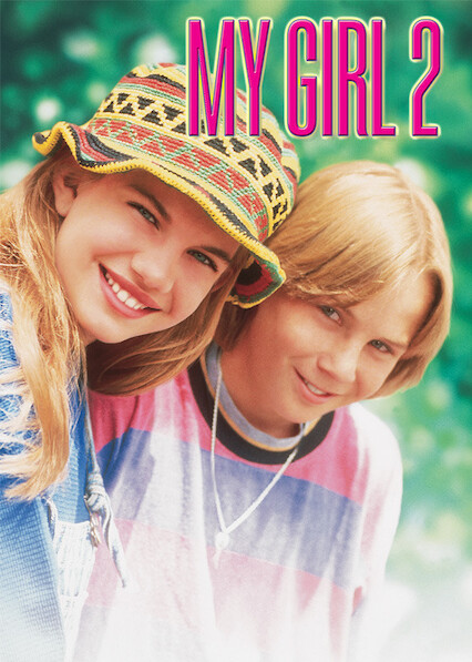 My Girl 2 sur Netflix UK