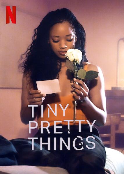 Tiny Pretty Things on Netflix UK