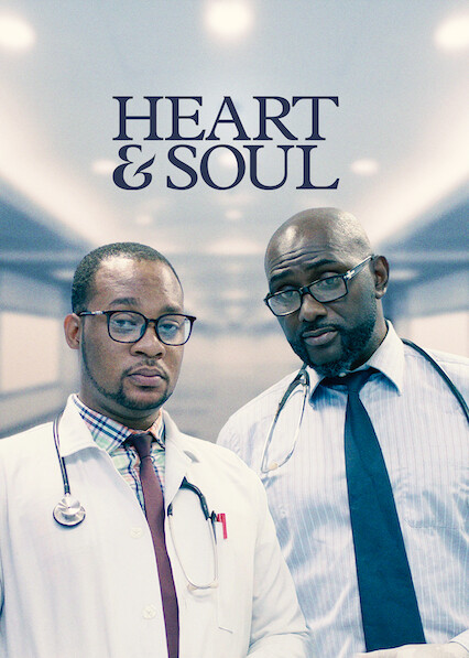 Heart & Soul on Netflix UK