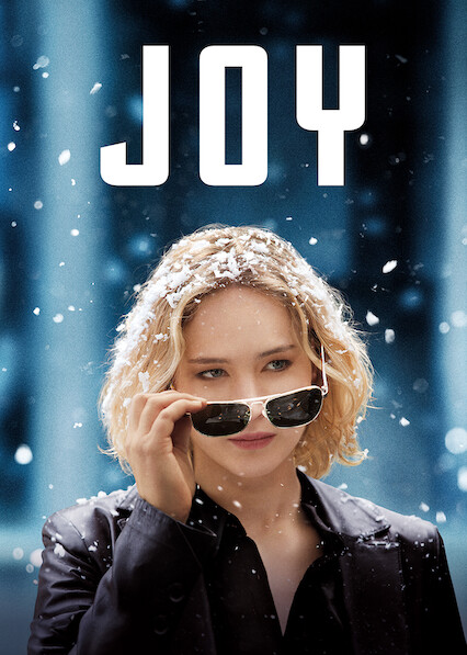 Joy on Netflix UK