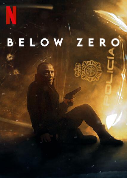 Below Zero on Netflix UK