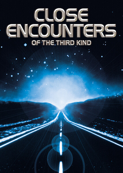 Close Encounters of the Third Kind on Netflix UK
