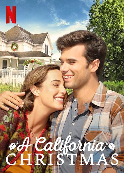 Un Noël californien sur Netflix UK