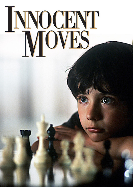 'Searching for Bobby Fischer' (aka 'Innocent Moves')