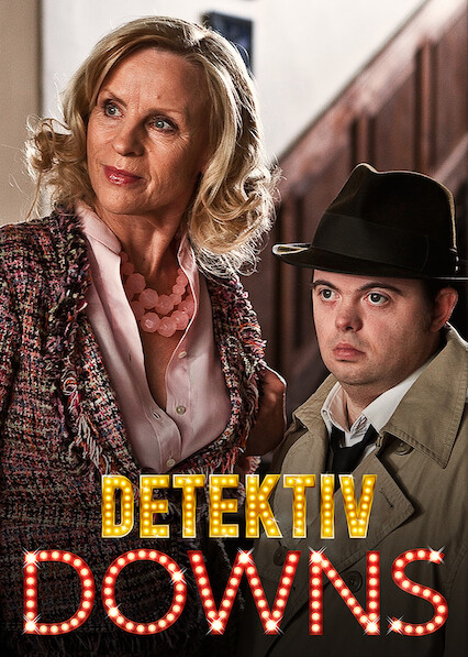Detective Downs on Netflix UK