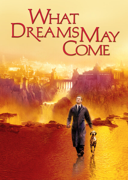 What Dreams May Come on Netflix UK