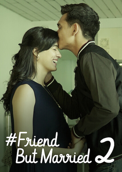 #FriendButMarried 2 on Netflix UK