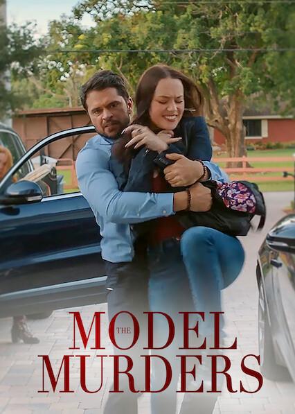 The Model Murders