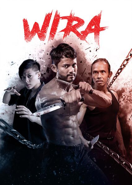 Wira on Netflix UK