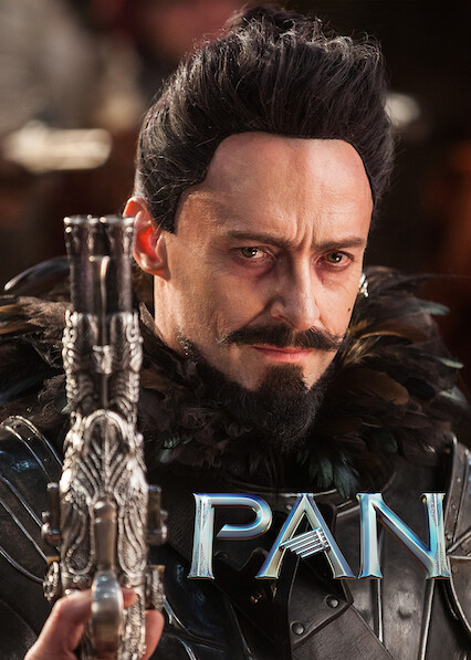 Pan sur Netflix UK