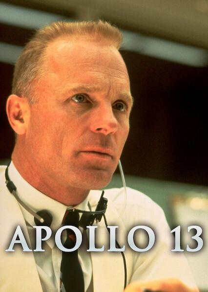 Apollo 13 on Netflix