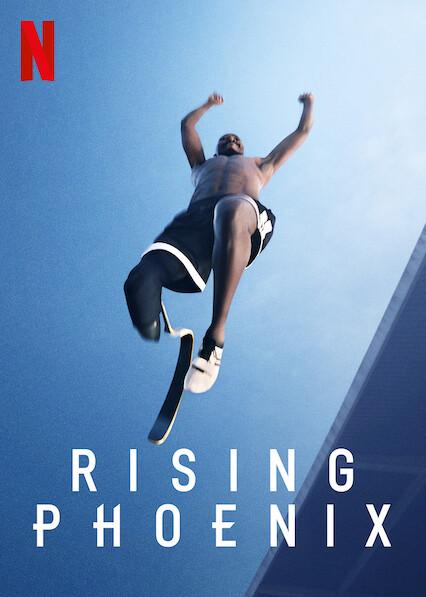 Rising Phoenix sur Netflix UK