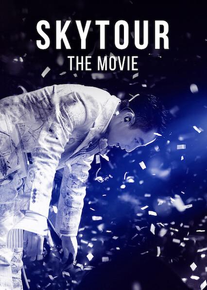 Sky Tour: Le film sur Netflix UK