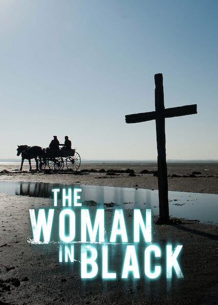 The Woman in Black on Netflix UK