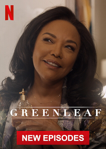 Greenleaf on Netflix UK