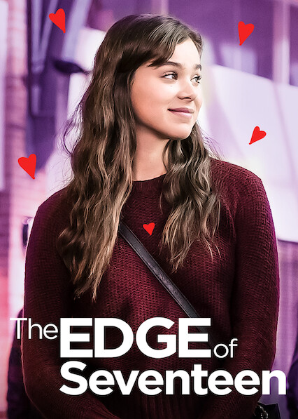 The Edge of Seventeen on Netflix UK