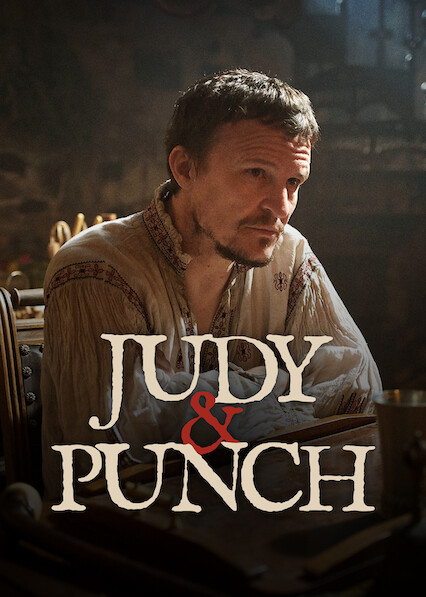 Judy & Punch on Netflix UK
