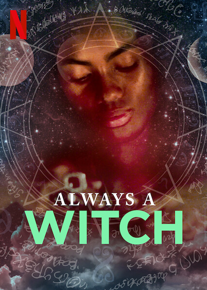 Always a Witch on Netflix UK