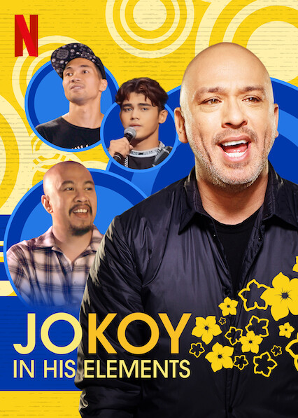Jo Koy: In His Elements on Netflix