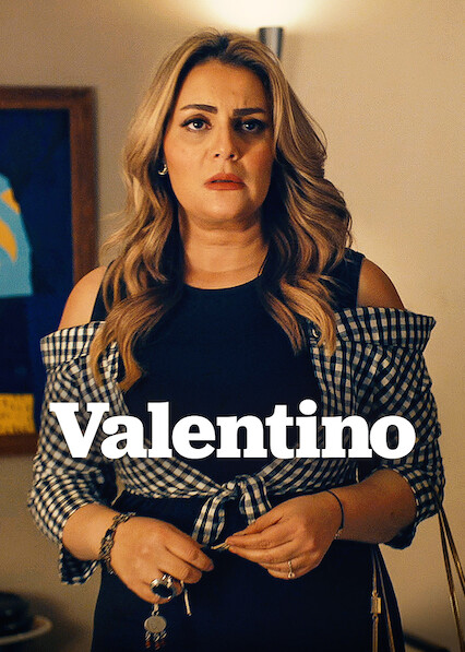 Valentino on Netflix UK