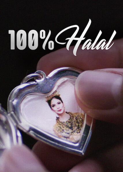 100% Halal sur Netflix UK