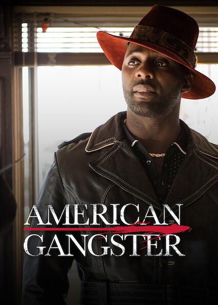 Is American Gangster 2007 Available To Watch On Uk Netflix Newonnetflixuk
