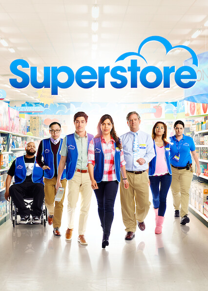 Superstore on Netflix UK