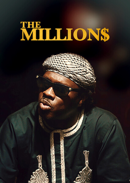 The Millions sur Netflix UK