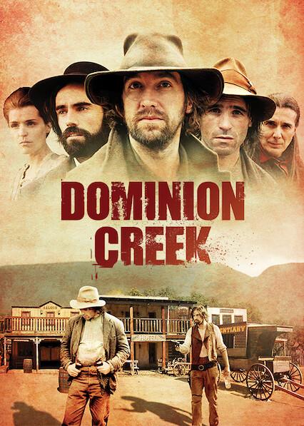 Dominion Creek sur Netflix UK