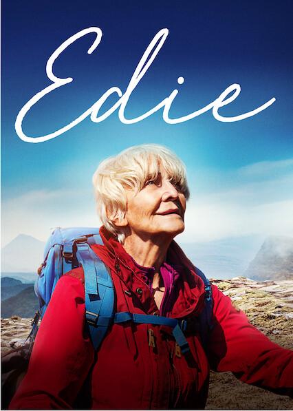 Edie on Netflix UK