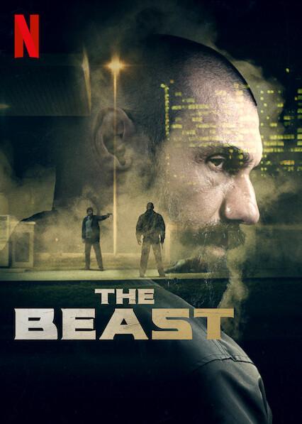 The Beast on Netflix
